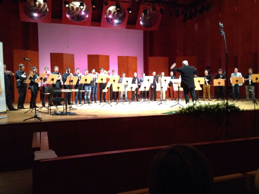 I INTERNATIONAL TRUMPET CONFERENCE - Lodz, Poland (4/6)