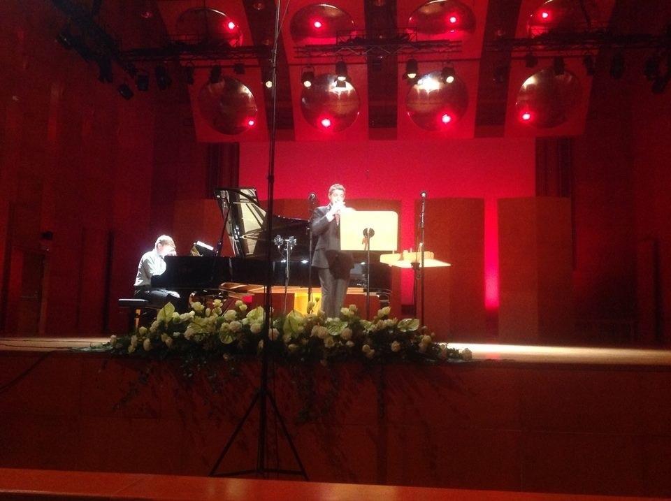 I INTERNATIONAL TRUMPET CONFERENCE - Lodz, Poland (3/6)